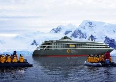 欧洲 阿根廷8天旅游德雷克海峡深度游